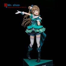 Cool Japan Anime Love Live 22cm Natsuiro Smile Minami Kotori Model PVC Action Figure Doll Model Brinquedos Collection