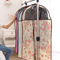 Free Shipping Clothes Dress Garment Cover Bags Dustproof Suit Coat Storage Protector Housses Vetements storage