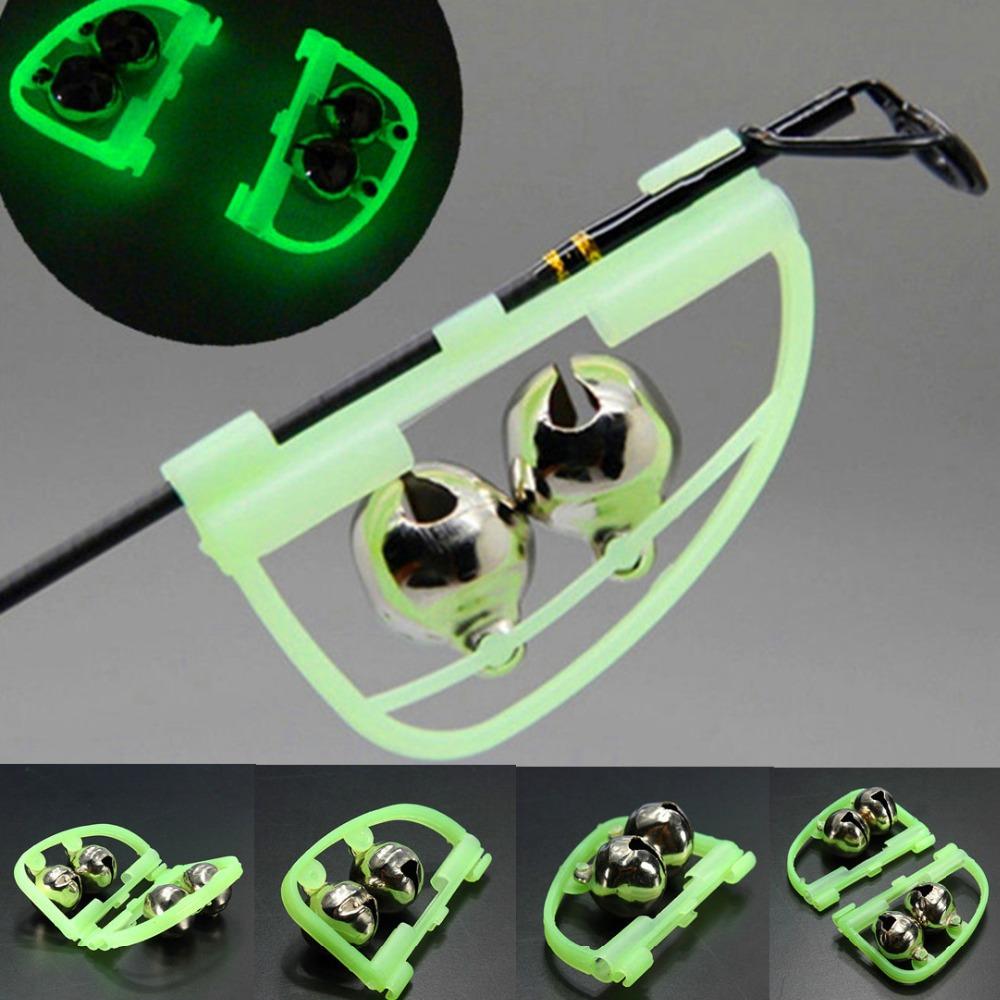 светящиеся колокольчики для рыбалки купить