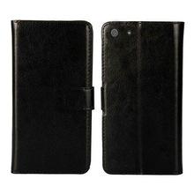 Top HOT ! Factory Price 4 Colors Fashion Leather Exclusive for Prestigio Muze E3 3531 Duo Case  Protective Phone Cover