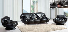 Dermal sofa high-grade leather sofa 2014 new living room sofa special offers near sofa package maildelivery to the shipping port(China (Mainland))
