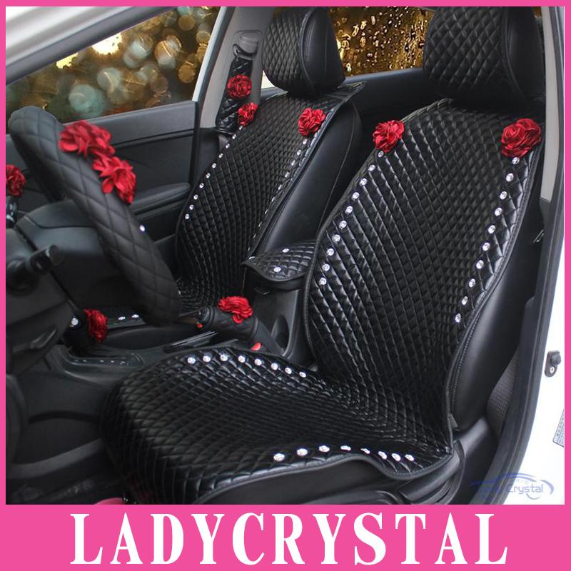 Online kopen wholesale auto stoelhoezen custom uit china for Interieur accessoires groothandel
