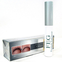FEG Eyelash Enhancer With Hologram 100% Anti-fake Label 2015 Newest for Fast Eye  M01542
