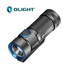 2015 new Olight S1 BATON Cree XM-L2 CW LED 500 lumens Variable-output side-switch LED flashlight(China (Mainland))