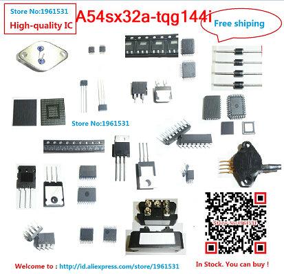 Здесь можно купить  Free Shipping A54sx32a-tqg144i gerbang  FPGA SX 48 k, 144-TQFP 144 A54SX32A 1 pcs 1PCS/LOT In stock  Электронные компоненты и материалы