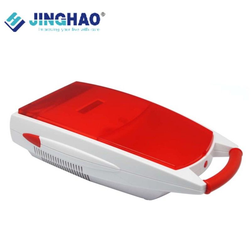 JINGHAO Nebulizer Medication Small Atomized Particles Easy Absorb Inhaler Nasal Adult Machine Portable Asthma JH-109(China (Mainland))
