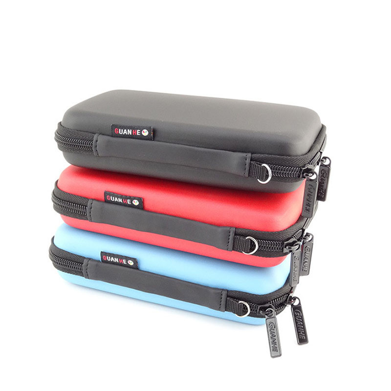 Waterproof USB Cable Storage Bag Organizer Hard Drive Earphone Flash Drives Digital Gadget Devices Organizador Bags Case