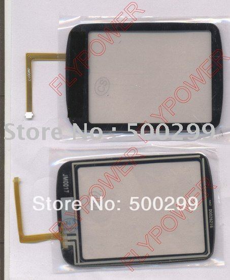 for HTC Dual P5500,for Dopod S600 touch screen by free shipping(China (Mainland))