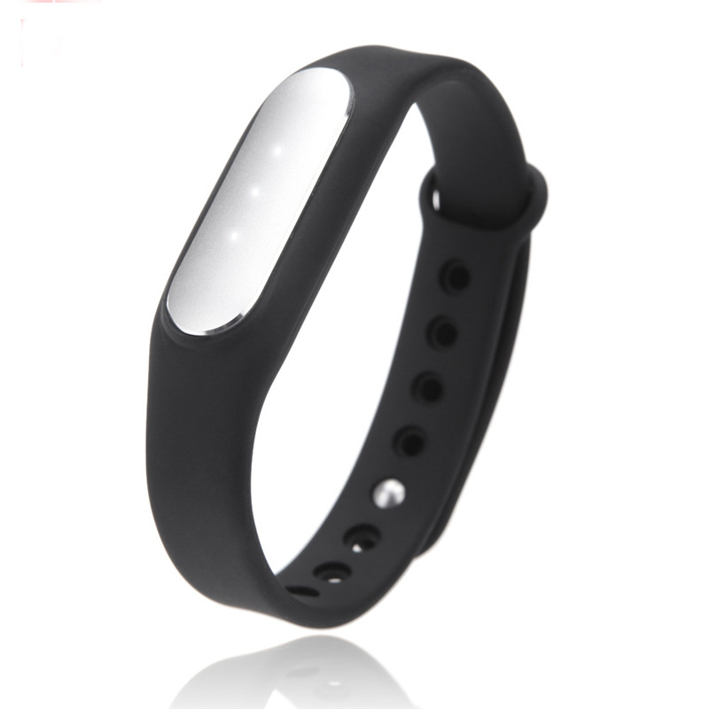Xiaomi Mi Band 1S Smart Wristband Heart Rate Monitor Sport miband S1 Smart Band Bracelet for IOS Android Fitness Tracker