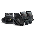 Audioboom Fire series AF 6503S 6 5 component car speaker set with 25mm ASV silk dome