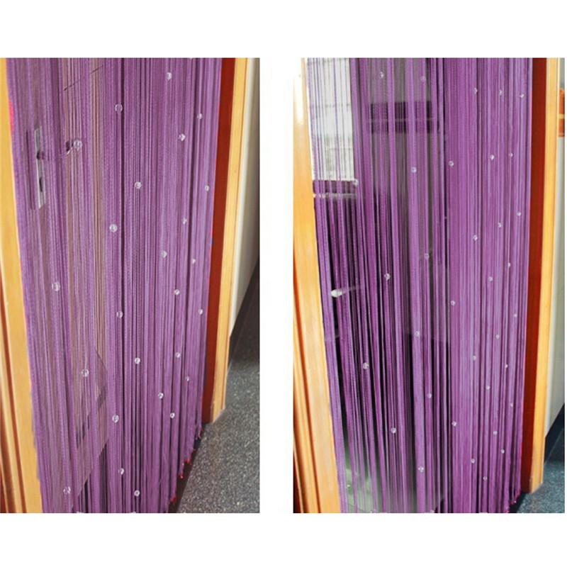 Curtain Beads Design