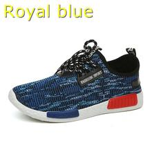 2016 New Fashion Men's Casual Shoes sales Men 5 Colors Breathable Cotton Fabrics Canvas Shoes Flat Heels Fashion Walking shoes(China (Mainland))
