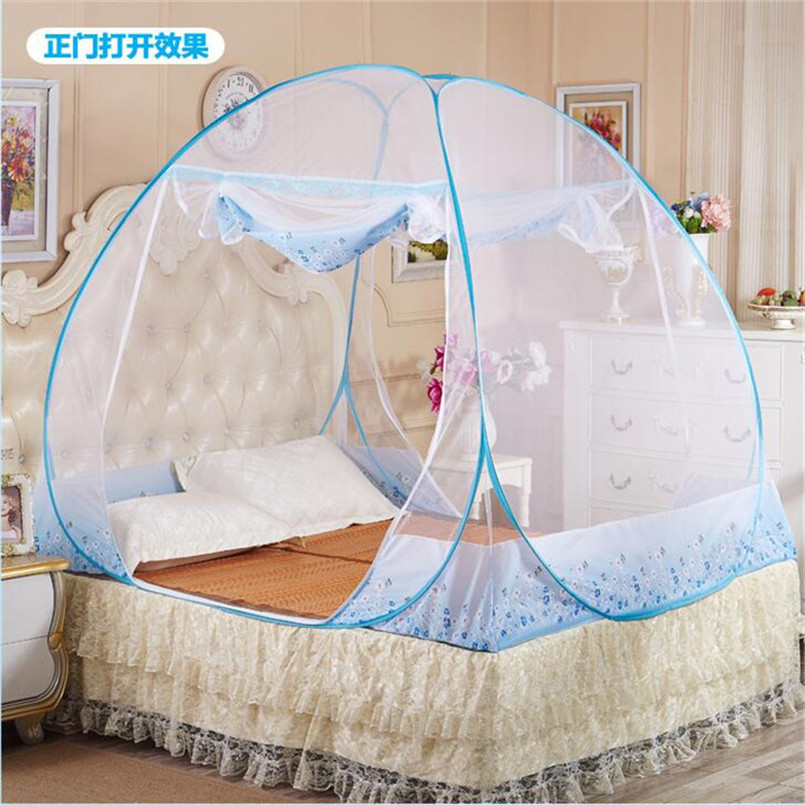 ... Kamer Decoratie Netting Roze Paars Bed Canopy Klamboe(China (Mainland