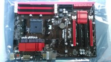 PC computer motherboards for ASRock FM2A88X+BTC licensed (AMD A88X / Socket FM2+ ) Ethereum ETH miner Free Shipping(China (Mainland))