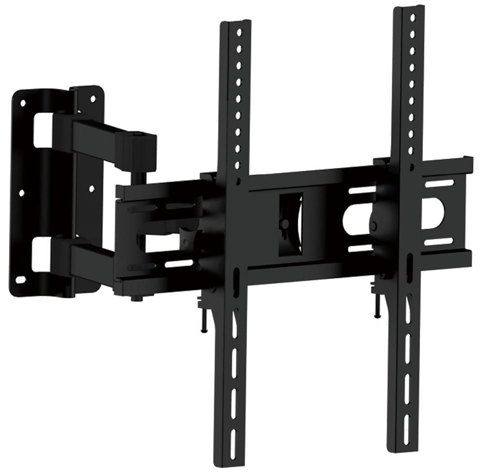 full motion tilt lcd led tv wall mounts brackets. Black Bedroom Furniture Sets. Home Design Ideas
