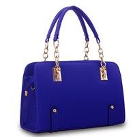 2015 New Wave Female Women Fashion European and American Style Chain Shoulder Bag Messenger Bag