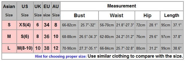 New Fashion Stylish Lady Gift New Fashion Sexy Deep V-neck Backless Stretch Bodycon Club Bandage Knee-length Dress LOVIW