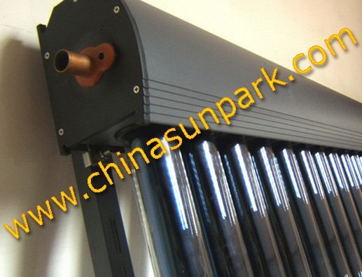CUCHP58/20 solar water system collector
