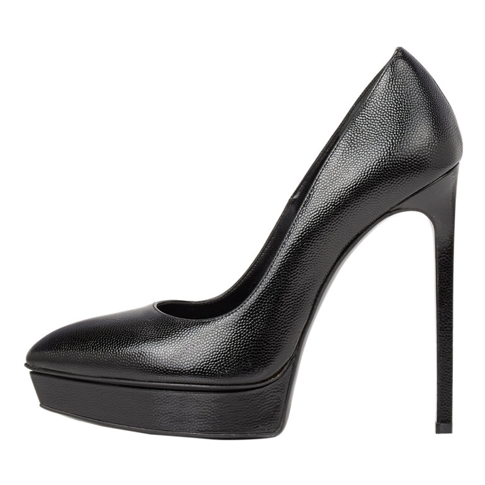 Black High Heels Cheap Prices