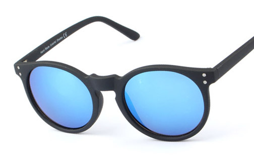 New Sunglasses Women Brand Designer Vintage Round sun glasses round frame glasses Oculos De Sol Feminino