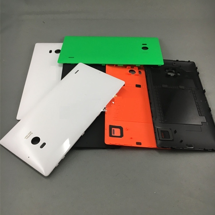 """New Best quality Rear housing for Nokia lumia 930 5.0"""" back battery door cover cell phone Case 4th colors with 1x screen film(China (Mainland))"""