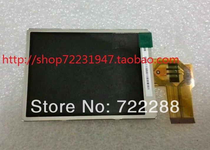Camera Repair Replacement Parts Kodak Z915 LCD Display(China (Mainland))
