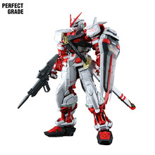 Brand DABAN PG 1/60 Seed Astray Gundam 30CM model Robot child Puzzle assembled Action Figure boy toys Anime collectibles gifts