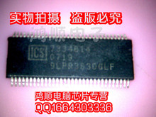 ICS 9LPR363DGLF Computer chip new original - HK WYD Electronics Co., Ltd. store