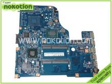 Laptop motherboard for acer asipre v5-571p NBM4911007 48.4TU05.04M intel I5-3337U HM77 GMA HD 4000 DDR3