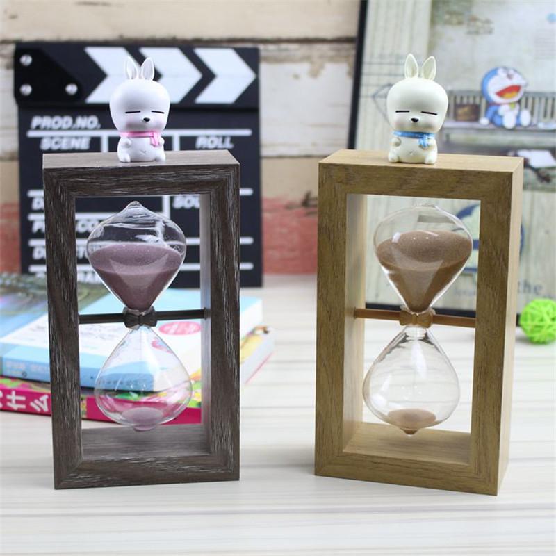 Как сделать песочные часы из лампочки