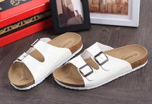 Birkenstock Sandals Women Flats Flip Flops Slippers Women Men Sandal Plus Size Shoes Woman Zapatos Mujer Sandalias Femininas