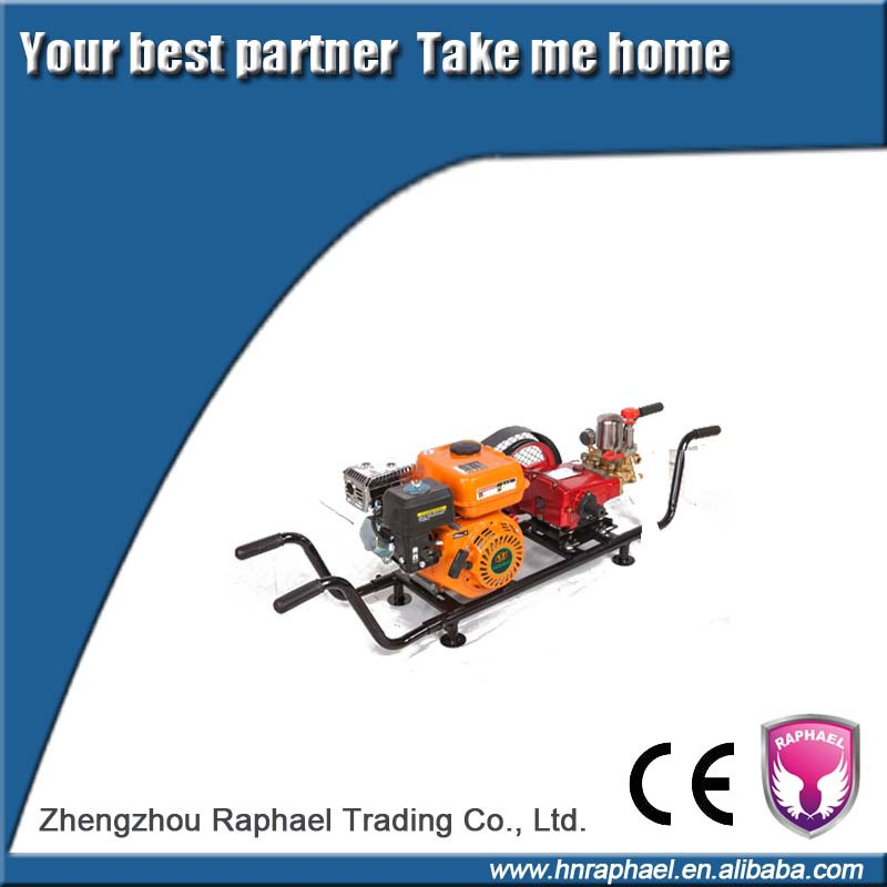 Offer gasoline engine power sprayer enhancement machine 3WH-36(China (Mainland))