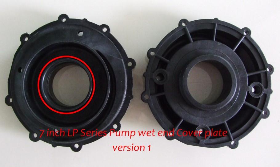 Aliexpress Com Buy Lx Lp200 Pump Cover Amp Pump Wet End