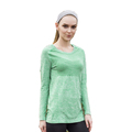 Women Sport Shirts Fitness Clothing Sport Sweatshirts For Female Yoga T shirt Coat Running Tees Tops