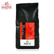 JUJIANG master in classic black Featured special leaflet congou tea shop catering 800g