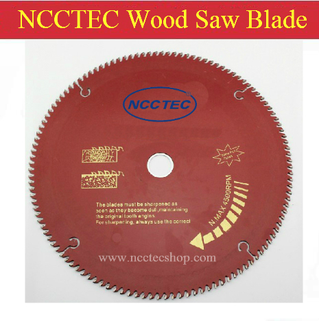 14'' 60 teeth SUPERME WOOD t.c.t circular saw blade GLOBAL FREE Shipping | 350MM CARBIDE wood Bamboo cutting blade disc wheel