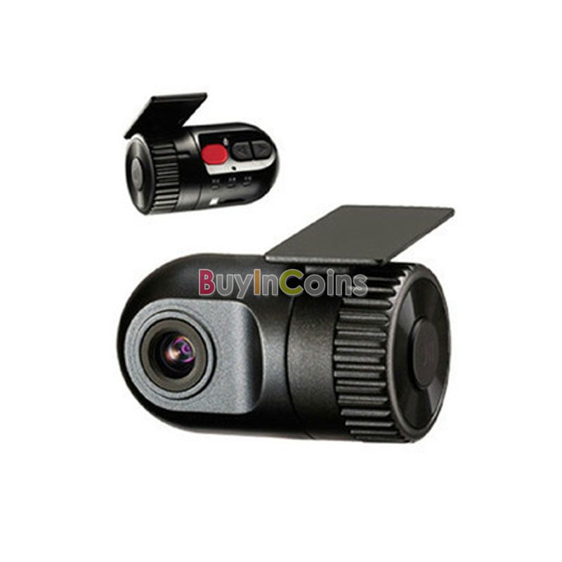 New Mini HD 720P Car Vehicle Video Camera Recorder Dash Cam Smallest In Car Cam DVR US AS#49430(China (Mainland))