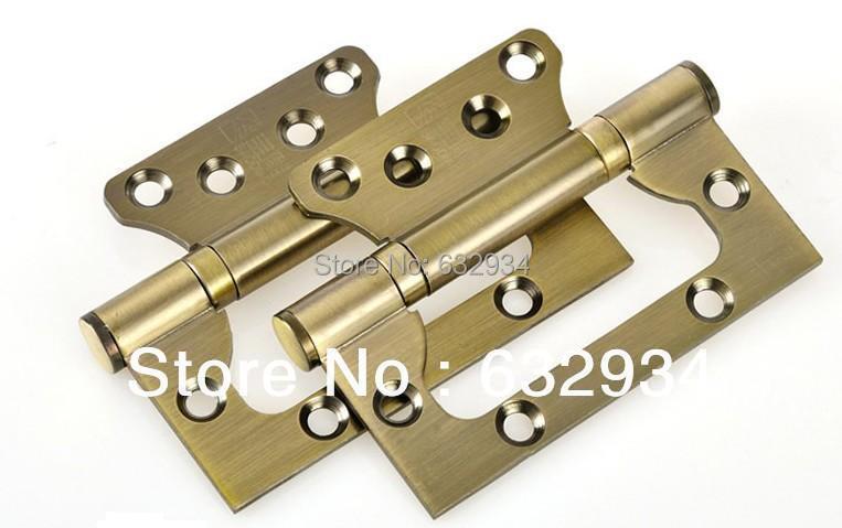 "4"" STAINLESS STEEL SCREEN DOOR HINGES(China (Mainland))"