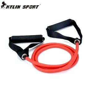 2013 Fashion Elastic rope training set latex tension control pull rope chestexpander yoga belt