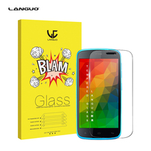 For Gionee Elife E3 Protective Film Original 9H Gionee Tempered Glass font b Screen b font