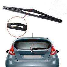 For Ford Fiesta 2008 2009 2010 2011 2012 2013 2014 12″ Rubber Rear Window Windscreen Wipers Windshield Wiper Blades