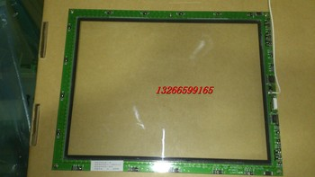12.1 infrared touch screen df2424-a 401apn-16801g