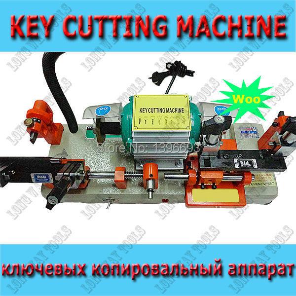 238BS Horizontal Key Abloy Machine.key cutting machines,duplicate key cutting machine,laser key cutting machine<br><br>Aliexpress
