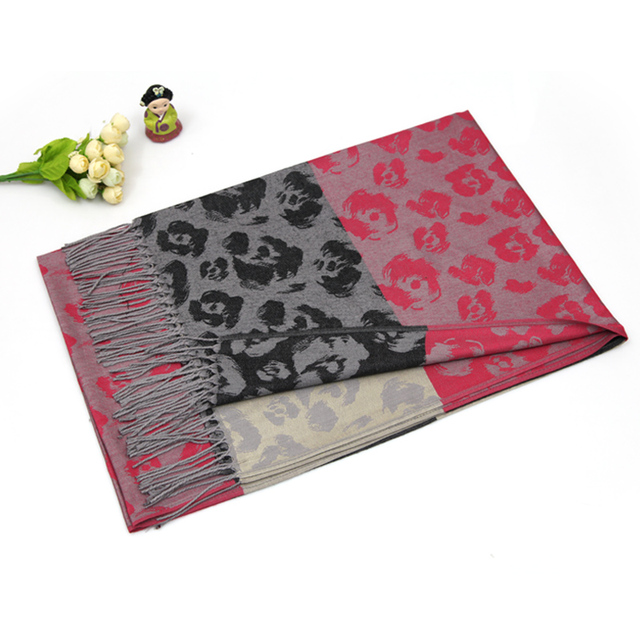 New arrival 2013 fashion vintage print cape air conditioning cape scarf sunscreen w026