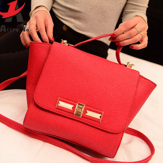 Маленькая сумочка Attro-yo women bag ! LS5548 women handbag bag 2015 new shoulder messenger bags сумка через плечо women leather handbag messenger bags 2014 new shoulder bag ls5520 women leather handbag messenger bags 2015 new shoulder bag