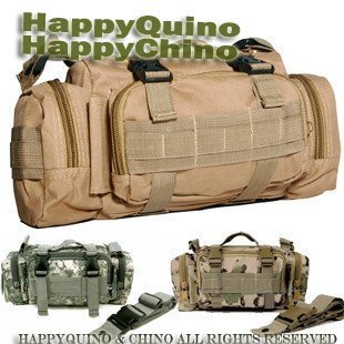 Sports Tactical Backpack High Qualtiy 6 Colors Can Be Mixed 5L Outdoor Cycling Wasit Bag ! Hiking Bag Shoulder Strap Bag SOB002