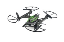 F18540 JXD 510G 2.4G 4CH 6-Axis Gyro 5.8G FPV RC Quadcopter RTF RC Drone With 2MP Camera with One-key Return CF Mode 3D-flip