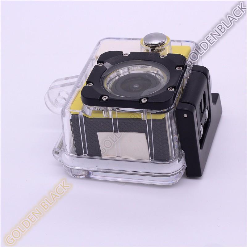 image for Hot 12Pcs Anti-Fog Inserts For Gopro Xiaomi Yi Anti Fog Recycle Drying