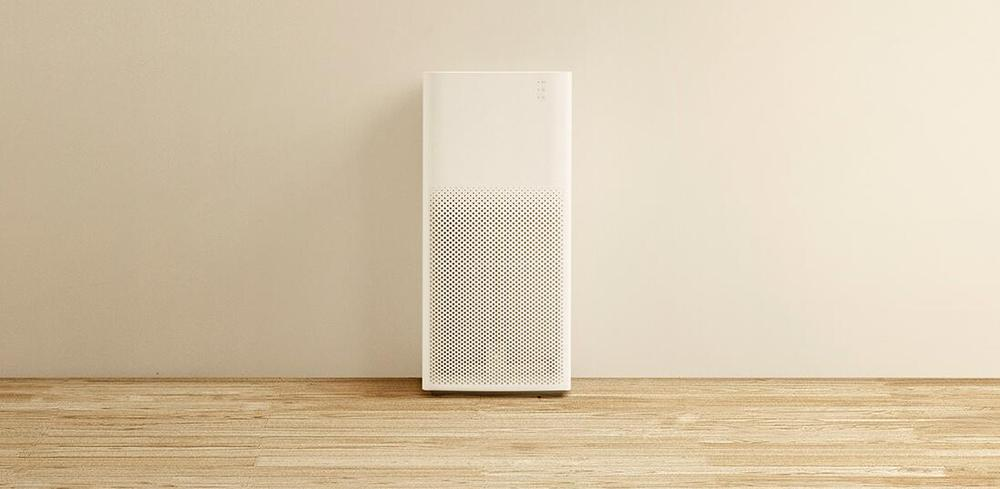 Original Newest Xiaomi Air Purifier 2 CADR 330m3/h Purifying PM 2.5 Cleaning MI Xaomi Air Cleaner Smartphone Remote Control