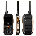 GOFLY M8800 Russian Arabic 8800mAh Dual SIM Card UHF Walkie Talkie wireless FM power bank Rugged